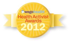2012-wego-health-activist-awards