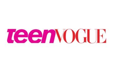 TeenVogueLogo